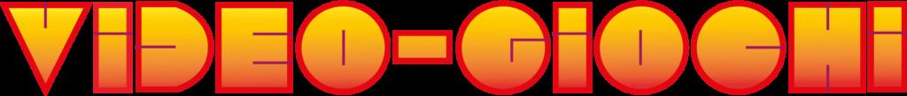 Logo Videogiochi