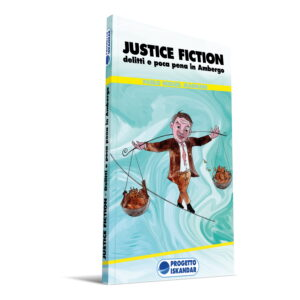 Justice Fiction – Delitti e poca pena in Ambergo