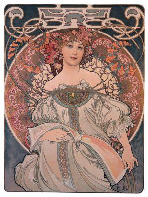 Alfons-Mucha-Reverie-1897-696x929