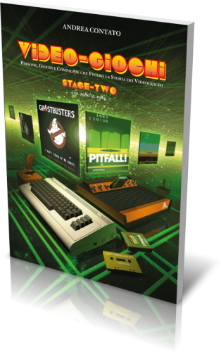 Retroedicola Videoludica Editore - Vide-Giochi 2