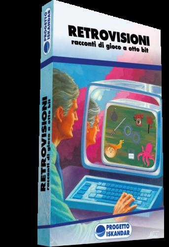 Retroedicola Videoludica EditoreRetrovisioni 1
