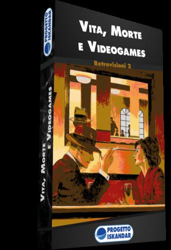 Retroedicola Videoludica EditoreRetrovisioni 2